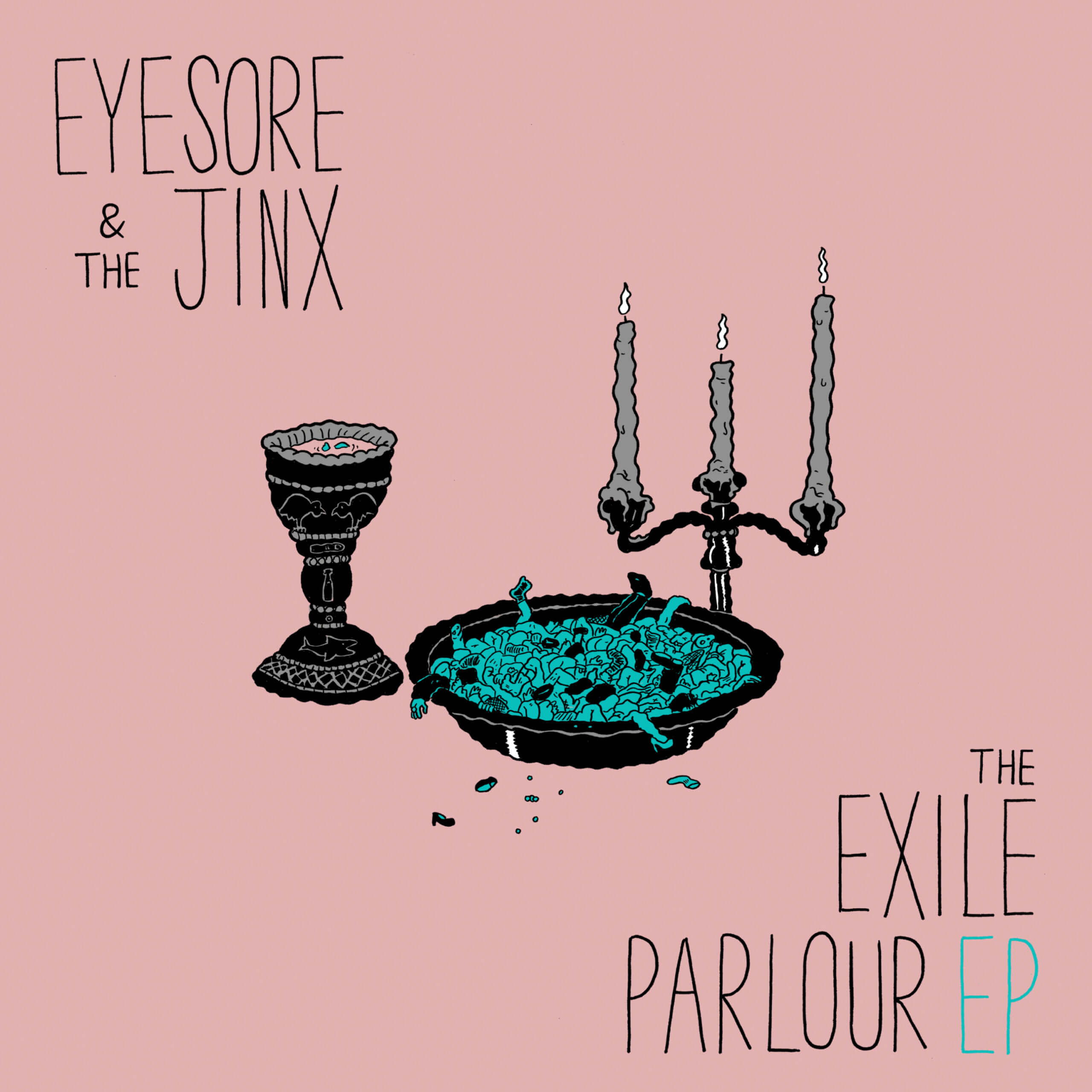 The Exile Parlour EP